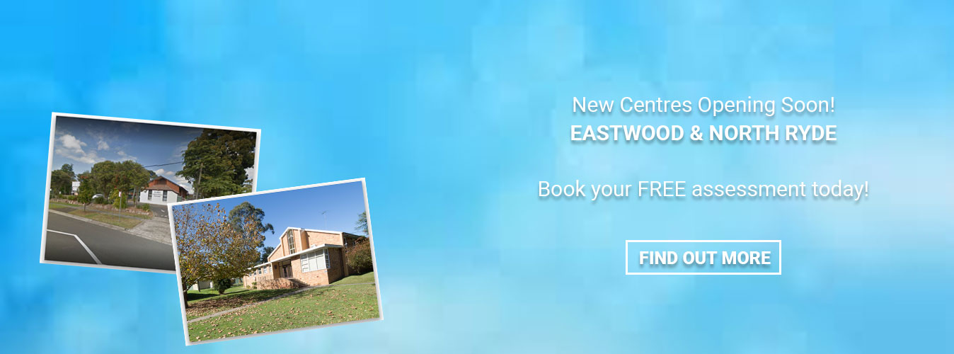 Eastwood Tuition North Ryde Tuition Opening Soon