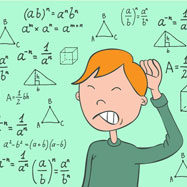 what to do when child hates maths